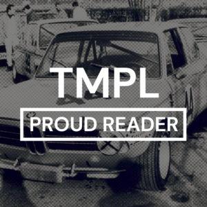 Proud reader